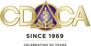 CDCA 50th Anniversary