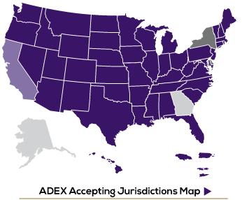 ADEX | CDCA